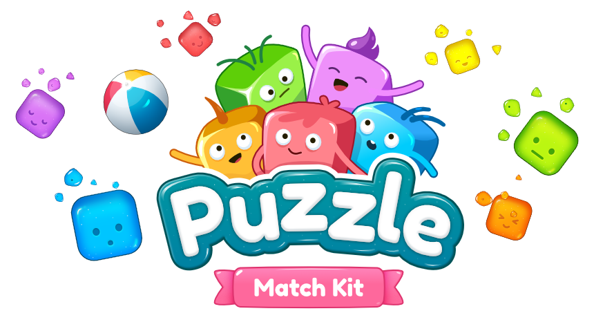 Puzzle Match Kit – gamevanilla
